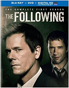 Cover Image for 'Following, The: The Complete First Season'