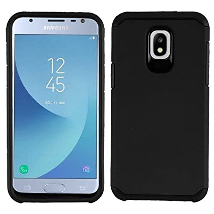Amazon.com: Funda para Samsung Galaxy J3 V 2018, carcasa ...