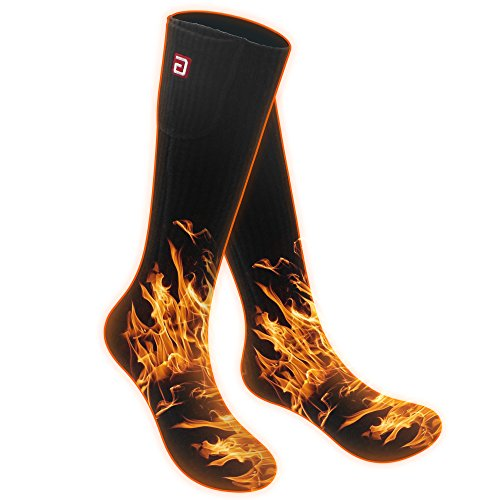 heat sock - 9