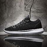 KEEZMZ Men's Running Shoes Fashion Breathable