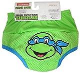 ninja turtle light cover - Nickelodeon Teenage Mutant Ninja Turtles Green Diaper Cover Size: 6-12 Months [5013]