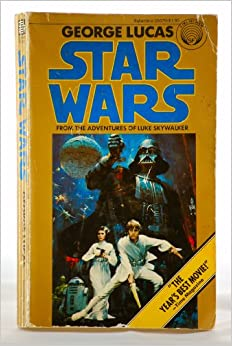 Star wars books in chronological order