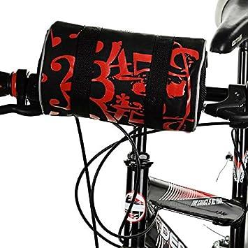 Amazon.com: B - Soul - Bolsas para bicicleta de montaña con ...