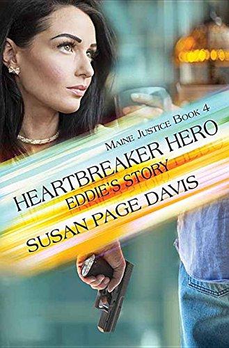 Heartbreaker Hero (Center Point Large Print: Maine Justice) PDF