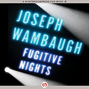 Fugitive Nights Audiobook