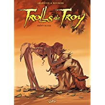 TROLLS DE TROY T.18 : PRÖFY BLUES