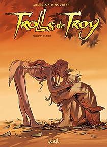 Trolls de Troy, tome 19 : Pas de Nöl pour le père Grommël par Arleston