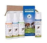 MooGoo Travel Pack with Full Cream Moisturiser
