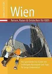 Globetrotter Kids Wien: Reisen, Raten & Entdecken für KIDS
