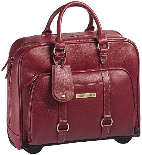 clark-mayfield-hawthorne-leather-rolling-173-laptop-bag-red