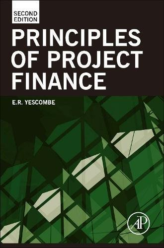 Principles of Project Finance by Brand: Academic Press