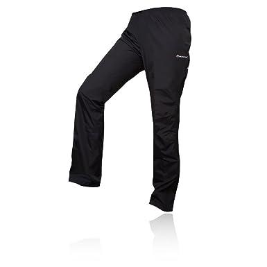 MONTANE Atomic Women's Outdoor Pants - SS17 - Large - Black