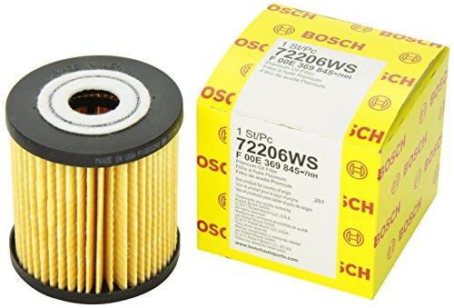 volvo oil filter - 5