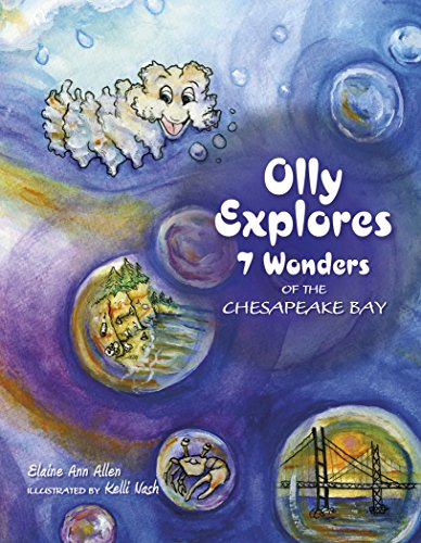 Olly Explores 7 Wonders of the Chesapeake Bay
