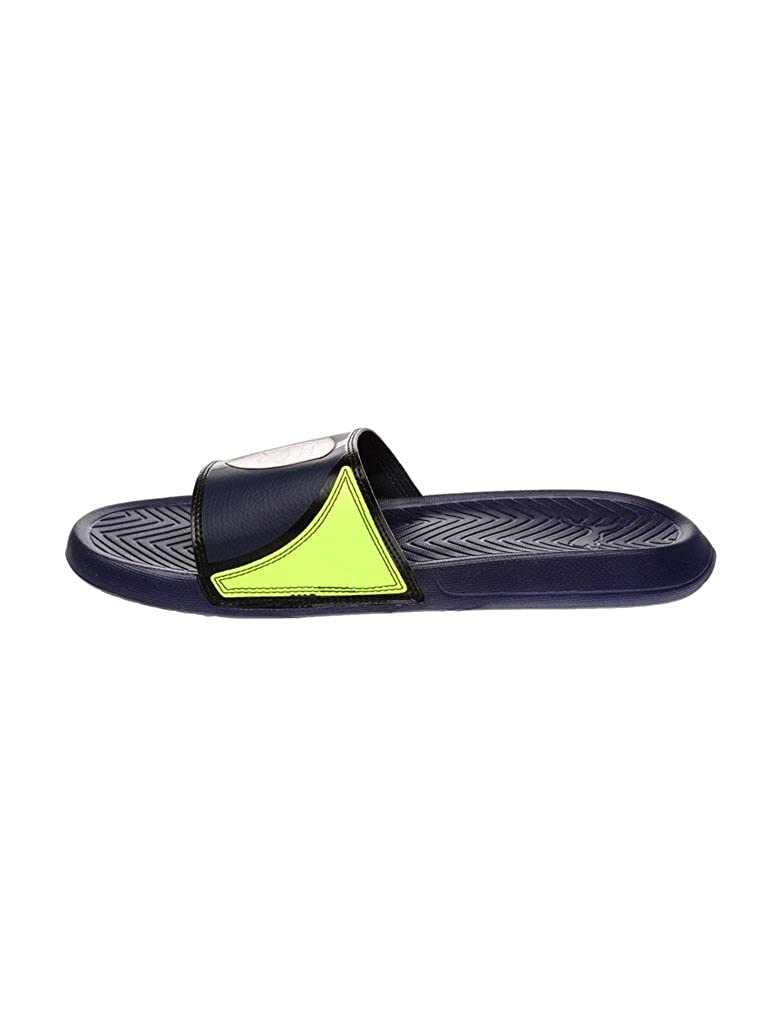 8cc6cca26b1f Puma Men s Popcat AFC Hawaii Thong Sandals  Buy Online at Low Prices in  India - Amazon.in