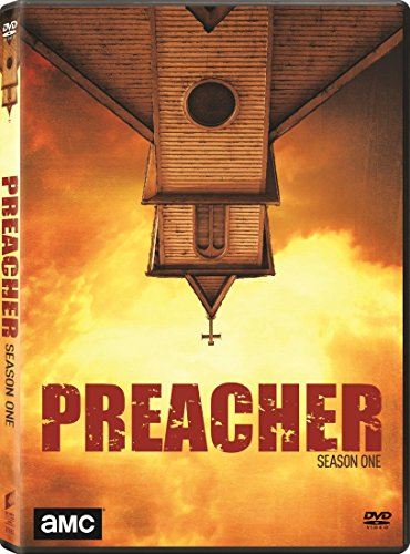 Preacher (2016) - Season 01