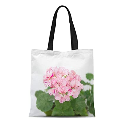 42b0c49bf7f3 Amazon.com: Semtomn Canvas Tote Bag Shoulder Bags Green Bloom ...