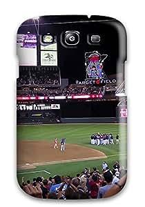 AERO Jose Aquino's Shop minnesota twins MLB Sports & Colleges best Samsung Galaxy S3 cases 1269151K584080485
