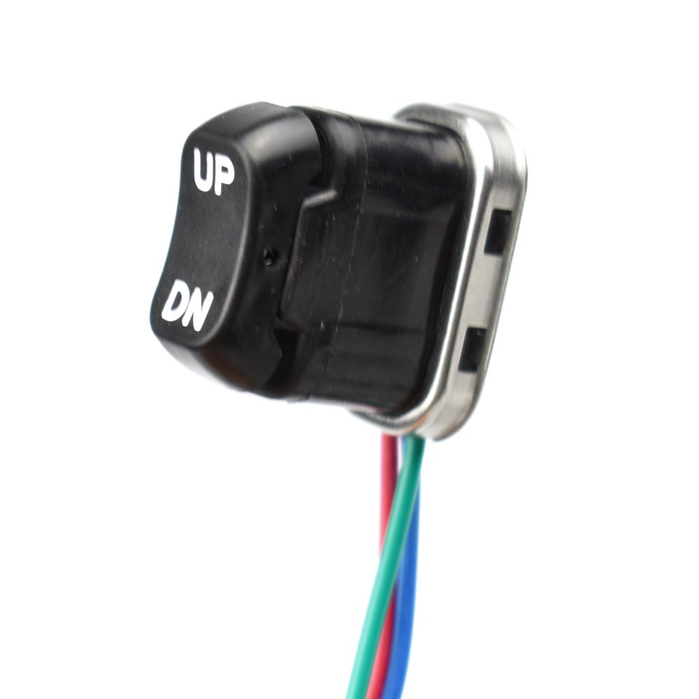 Minireen 703-82563-02-00 703-82563-01-00 Trim and Tilt Switch A for Yamaha Outboard Motors Remote Control 703-82563-02 703-82563-01
