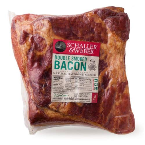 Double Smoked Bacon - 1