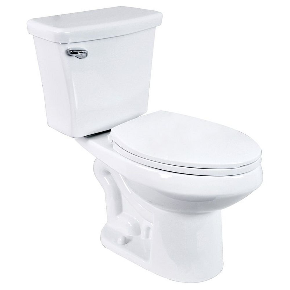 All You Need To Know About Low Flow Toilets