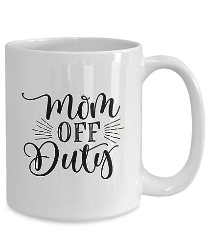 Amazon Mom Off Duty
