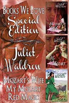 Juliet Waldron Special Edition (English Edition) de [Waldron, Juliet]
