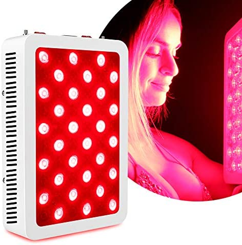 Red Light Therapy Device Circulation