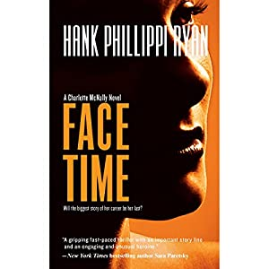 Face Time Audiobook