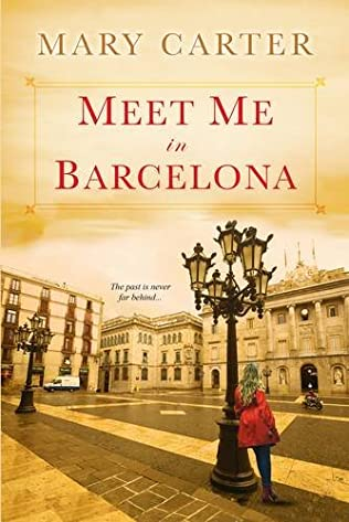 book cover of Meet Me in Barcelona