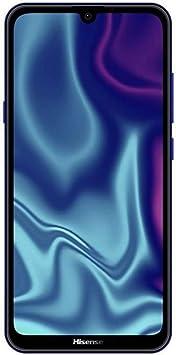Hisense H30 LITE - Smartphone de 6.08