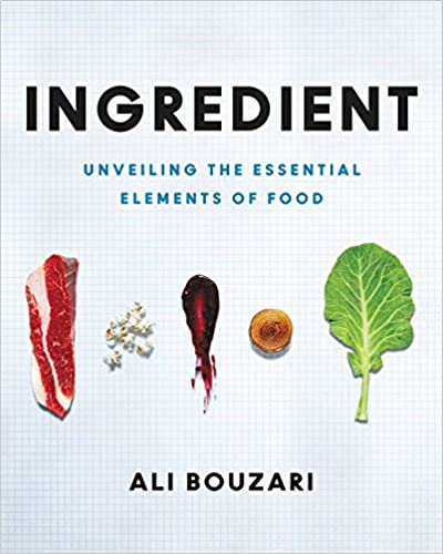 Ingredient: Unveiling the Essential Elements of Food