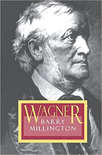 Wagner Barry Millington 9780691027227 Amazon Books