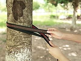 XTXWEN Correa Tipo Cuerda Tipo Margarita, árbol con Cuerda ...