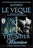 Bargain eBook - The Thunder Warrior