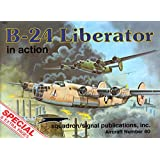 B-24 Liberator in Action (Aircraft)