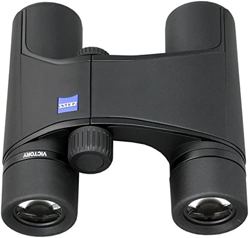 ZEISS Victory Pocket 10×25 Black Binoculars