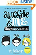#8: Auggie & Me: Three Wonder Stories