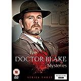 The Doctor Blake Mysteries: Series Three