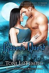 Raven's Quest - A Novella (Raven Grace Series Book 2)