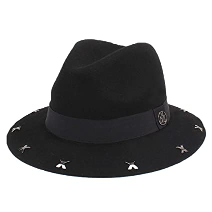 buena textura reunirse excepcional gama de estilos SED Sombreros calientes para mujer, sombreros elegantes ...