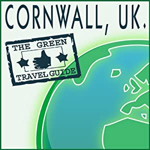 Cornwall UK Audiobook