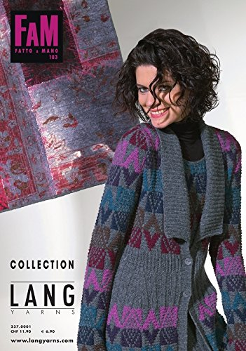- Fatto A Mano Collection 183 by Lang Yarns