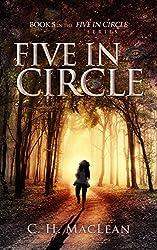 Five in Circle (Five in Circle Series Book 5)