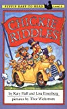 Chickie Riddles, Katy Hall and Lisa Eisenberg, 0141304308