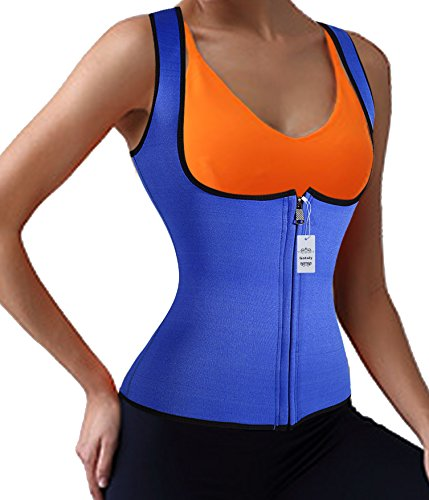 Color Neoprene Sweat Shaper Burner