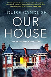 Our House by Louise Candlish ebook deal
