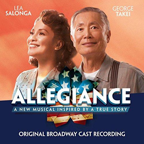 Allegiance (Original Broadway ...