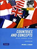Countries and Concepts, Michael G. Roskin, 0205719155