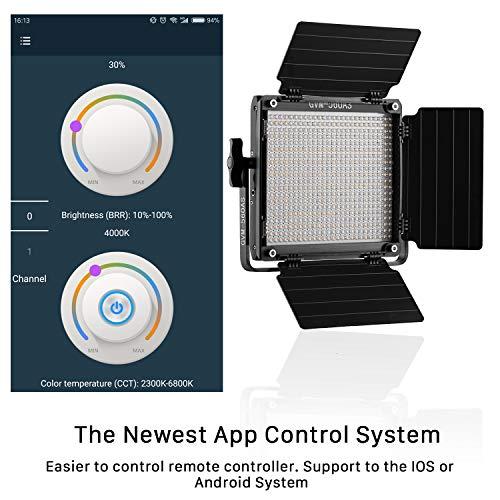 Buy video lighting led